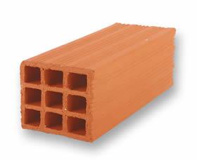 Materiales de construccion madrid - Precio ladrillo perforado ...